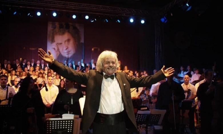 Photo of Χορωδία Ναυπάκτου: Τέλος εποχής για τον Todor Kabakchiev