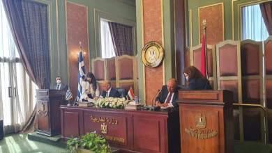 Photo of Η Ελλάδα υπέγραψε συμφωνία με την Αίγυπτο για την ΑΟΖ
