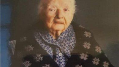 Photo of Έφυγε η Χαρίκλεια Βίτσα από το Τρίκορφο σε ηλικία 112 ετών