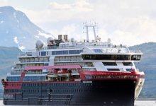 Photo of Κορωνοϊός: Κρουαζιερόπλοιο στην Νορβηγία με 36 μέλη του θετικά στον ιό