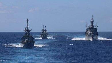 Photo of Σε ετοιμότητα το Πολεμικό Ναυτικό παρακολουθεί τις τουρκικές κινήσεις στο Αιγαίο