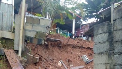 Photo of Τραγωδία στον Παναμά: Ποτάμι υπερχείλισε και παρέσυρε στον θάνατο 11μελή οικογένεια