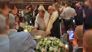 Photo of Ζεράρ Ντεπαρντιέ: Χριστιανός ορθόδοξος βαφτίστηκε ο διάσημος ηθοποιός