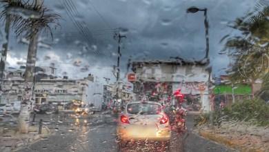 Photo of Ιανός: Έφτασε στην Κρήτη η κακοκαιρία – Ποτάμια οι δρόμοι του Ηρακλείου