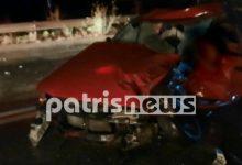 Photo of Νέα τραγωδία την νύχτα στην Πατρών – Πύργου: Ένας νεκρός σε τροχαίο στα Καβάσιλα