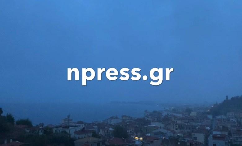 Photo of Ναύπακτος: Ο Ιανός «δοκιμάζει» την πόλη (Βίντεο)