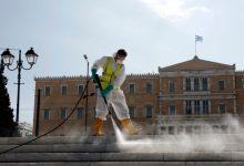 Photo of Ο Χαρδαλιάς ανακοίνωσε τα έκτακτα μέτρα που θα ισχύσουν από Δευτέρα στην Αττική