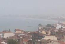 Photo of Ναύπακτος: Δυναμώνει η βροχόπτωση (Βίντεο)