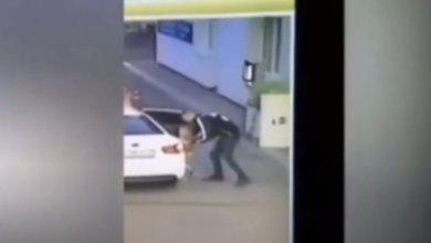 Photo of Ανατριχιαστικό βίντεο: 29χρονος Ουκρανός απήγαγε 4χρονη σε βενζινάδικο