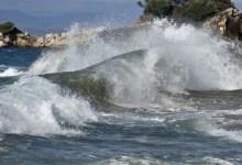 Photo of Χαρδαλιάς για «Ιανό»: «Ναύπακτος, Μεσολόγγι Αχαΐα και Ηλεία θα δεχτούν μεγάλες ποσότητες νερού με ριπές ανέμου 11 μποφόρ»