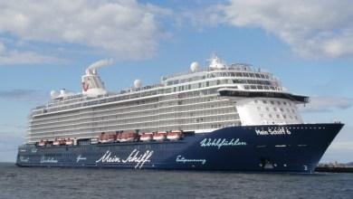 Photo of Κορωνοϊός: Συναγερμός σε κρουαζιερόπλοιο με 1000 επιβάτες στη Μήλο – Βρέθηκαν 12 κρούσματα