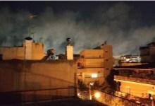 Photo of Φωτιά σε ταβέρνα στην Αμφιθέας – Καπνοί σε όλη την παραλία