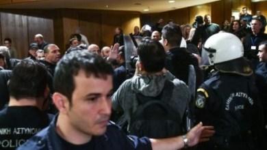 Photo of Alert! Στην φυλακή ο Μιχαλολιάκος και 4 ακόμα του «πυρήνα»