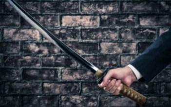 Photo of Ναύπακτος: Δεν απείλησε με σπαθί τον ιδιοκτήτη – Όλη η αλήθεια για το περιστατικό