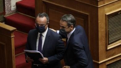 Photo of Βουλή: Ξεκίνησε η συζήτηση για την πρόταση μομφής του ΣΥΡΙΖΑ κατά Σταϊκούρα