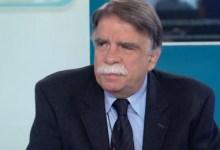 Photo of Βατόπουλος: Θα έχουμε για καιρό πολλούς νεκρούς και βαριά περιστατικά