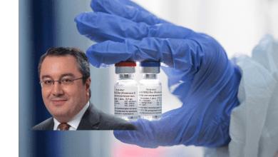 Photo of Μόσιαλος: Τεράστια επιτυχία για τα εμβόλια από τις συνεργασίες των εταιρειών – Απαντάει στους αντιεμβολιαστές