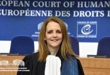 Photo of Ελληνίδα η πρώτη γυναίκα Γενική Γραμματέας στο Ευρωπαϊκό Δικαστήριο Δικαιωμάτων του Ανθρώπου