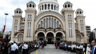 Photo of Πάτρα: Απαγόρευση πρόσβασης στον Αγιο Ανδρέα με εντολή Χρυσοχοΐδη