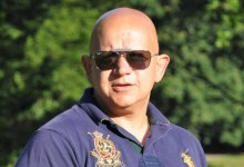 Photo of Σοκ στην Λάρισα: Πέθανε από κορωνοϊό 49χρονος μαιευτήρας – γυναικολόγος