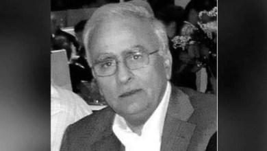 Photo of Κορωνοϊός: Πέθανε ο πρώην βουλευτής του ΠΑΣΟΚ, Τάσος Παπαδόπουλος