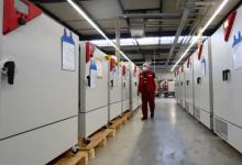 Photo of Κορωνοϊός: Έτοιμα τα «σούπερ ψυγεία» που μεταφέρουν εμβόλια σε πολικές θερμοκρασίες