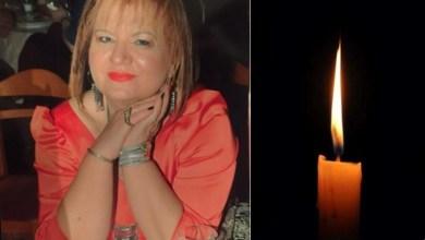 Photo of Πέθανε από κορωνοϊό η πρώην αντιδήμαρχος Σερρών, Τάνια Βέρρου