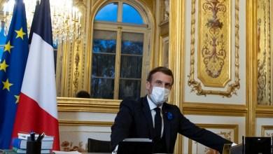 Photo of Διάγγελμα Μακρόν: Ξεκινάμε τη χαλάρωση των μέτρων στη Γαλλία