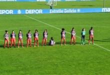 Photo of Ισπανίδα παίκτρια αρνήθηκε να τιμήσει τον Μαραντόνα στην ενός λεπτού σιγή