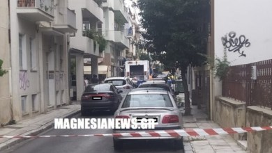 Photo of Βόλος: Βρέθηκε χειροβομβίδα σε απορριμματοφόρο