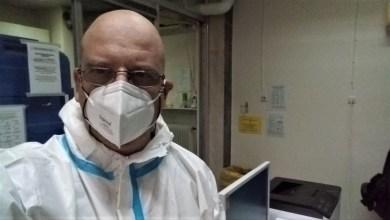 "Photo of Γιατρός από το Ιπποκράτειο: ""Χάθηκαν γιατροί στη μάχη με τον κορωνοϊό"""