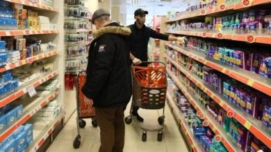 Photo of «Ωρολογιακή βόμβα» τα σούπερ μάρκετ για τη μετάδοση της νόσου λέει έρευνα στην Βρετανία