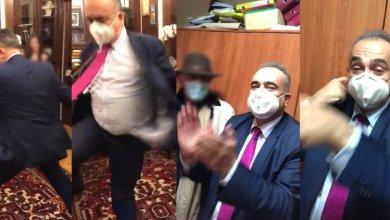 Photo of «Πυρά» από το ΔΣ του δικηγορικού συλλόγου για το πάρτι Βερβεσού