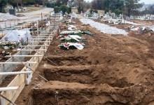 Photo of Ανοίγουν δεκάδες νέους τάφους στη Θεσσαλονίκη – Σοκαριστικές εικόνες