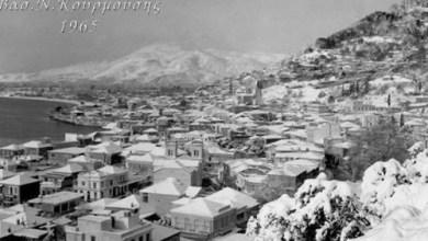 Photo of Χριστουγεννιάτικες ετοιμασίες στην παλιά Ναύπακτο