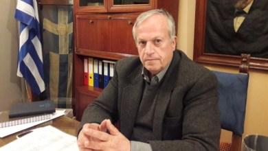Photo of Ξεσπάει ο δήμαρχος Καλύμνου: «Είχαμε αρνητές ιού και κόσμο σε εκκλησίες, γειτονιές»