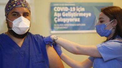 Photo of Η Τουρκία επέλεξε άλλον δρόμο και πήρε 10.000.000 εμβόλια με το «καλημέρα»