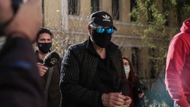 Photo of Νότης Σφακιανάκης: Το όπλο δεν ήταν αυτό που είχε άδεια παλαιότερα, είναι «μαύρο»
