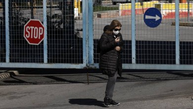 Photo of Lockdown: Έρχονται πιο αυστηρά μέτρα σε 16 περιοχές αν δεν μειωθούν τα κρούσματα