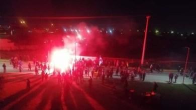 Photo of Βγήκαν ξανά στους δρόμους στον Ασπρόπυργο για το καθολικό lockdown – Ισχυρές δυνάμεις της αστυνομίας (Φωτογραφίες)