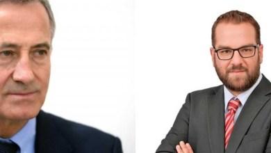 Photo of Επίθεση Σπηλιόπουλου σε Φαρμάκη: «Παλαιοκομματική νοοτροπία για να δικαιολογήσει ευθύνες με ψεύδη»