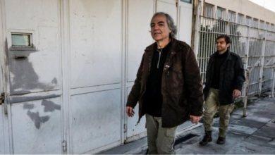 Photo of Ο Κουφοντίνας αρνήθηκε την ιατρική βοήθεια και επέστρεψε στη φυλακή