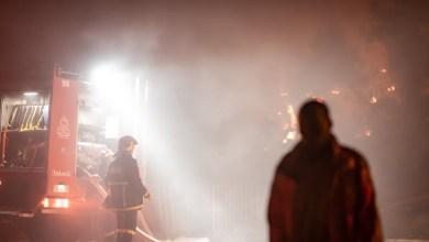 Photo of Μεταμόρφωση: Κάηκε ζωντανός από πυρκαγιά σε μονοκατοικία