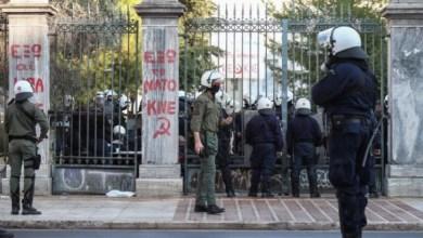 Photo of Χρυσοχοΐδης: Δικαίωμα σύλληψης στους αστυνομικούς των ΑΕΙ