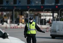 Photo of Με κράτηση ξενοδοχείου η μετακίνηση από νομό σε νομό