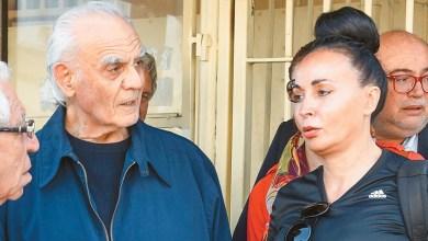 Photo of Σκηνικό πολέμου μεταξύ του Ακη Τσοχατζόπουλου και της ξαδέλφης του – «Ξάδελφε Ακη, λυπάμαι για την κατάντια σου…»