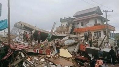 Photo of Σεισμός 6,2R στην Ινδονησία: Στους 34 οι νεκροι