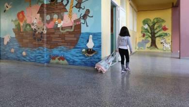 Photo of Εξαδάκτυλος: «Όχι» σε άνοιγμα σχολείων και καταστημάτων