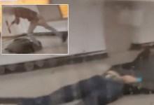 Photo of Συνελήφθησαν οι δράστες που ξυλοκόπησαν τον σταθμάρχη του Μετρό