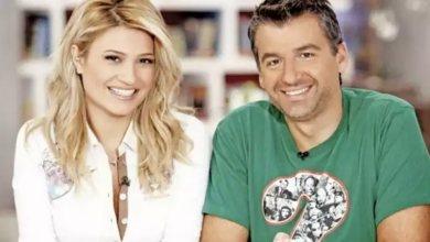 Photo of Η τηλεοπτική «βόμβα» της χρονιάς: Λιάγκας – Σκορδά ξανά μαζί στον ΑΝΤ1